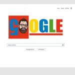 Google gratuliert Bild-Chef Kai Diekmann zum 50. Geburtstag