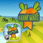 Logo- und App-Icon-Design sowie Gestaltung von Promotion Material für das Handy Strategie-Spiel